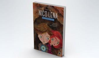 Portada Nico y Lena